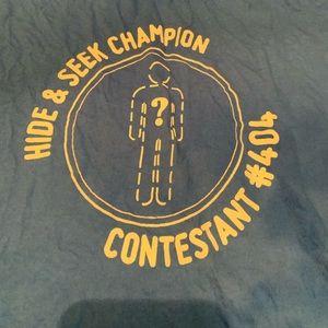 Other - Computer pun shirt